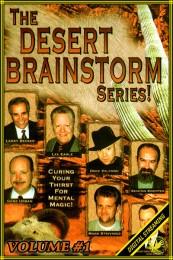 DESERT BRAINSTORM SERIES VOLUME 1-3