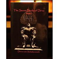 DE'VO'S SECRET BOOKS VOL. 1
