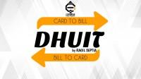 DHUIT by Ragil Septia and Esya G (Instant Download)
