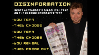 DIS Information by Scott Alexander & Puck
