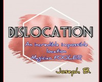 DISLOCATION by Joseph B. (Instant Download)