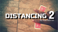 DISTANCING 2 by Ade Rahmat (Instant Download)