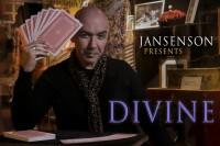 DIVINE by Norberto Jansenson (Instant Download)