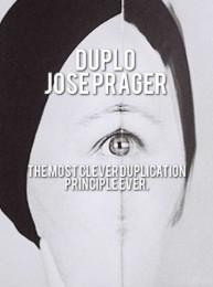 DUPLO BY JOSE PRAGER