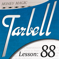 Dan Harlan – Tarbell 88 – Money Magic Part 1 (Instant Download)