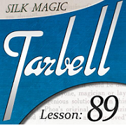Dan Harlan – Tarbell 89 – Silk Magic