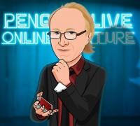 Dan Paulus, LIVE (Penguin LIVE)