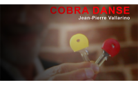 Dance Of The Cobra by Jean-Pier Vallarino