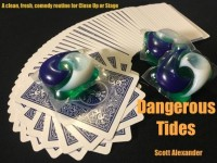 Dangerous Tides By Scott Alexander (Instant Download)