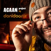 Dani DaOrtiz – ACAAN Project COMPLETE (subscription to all 12 Videos)