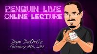Dani DaOrtiz LIVE 3 (Penguin LIVE)