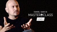 Daniel Garcia: Masterclass: Live Live lecture by Daniel Garcia