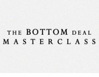 Daniel Madison – The Bottom Deal MasterClass FullHD version (all videos + Rock bottom pdf + Table of content)