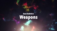 Dani's Collection of Weapons by Dani DaOrtiz video (Download)