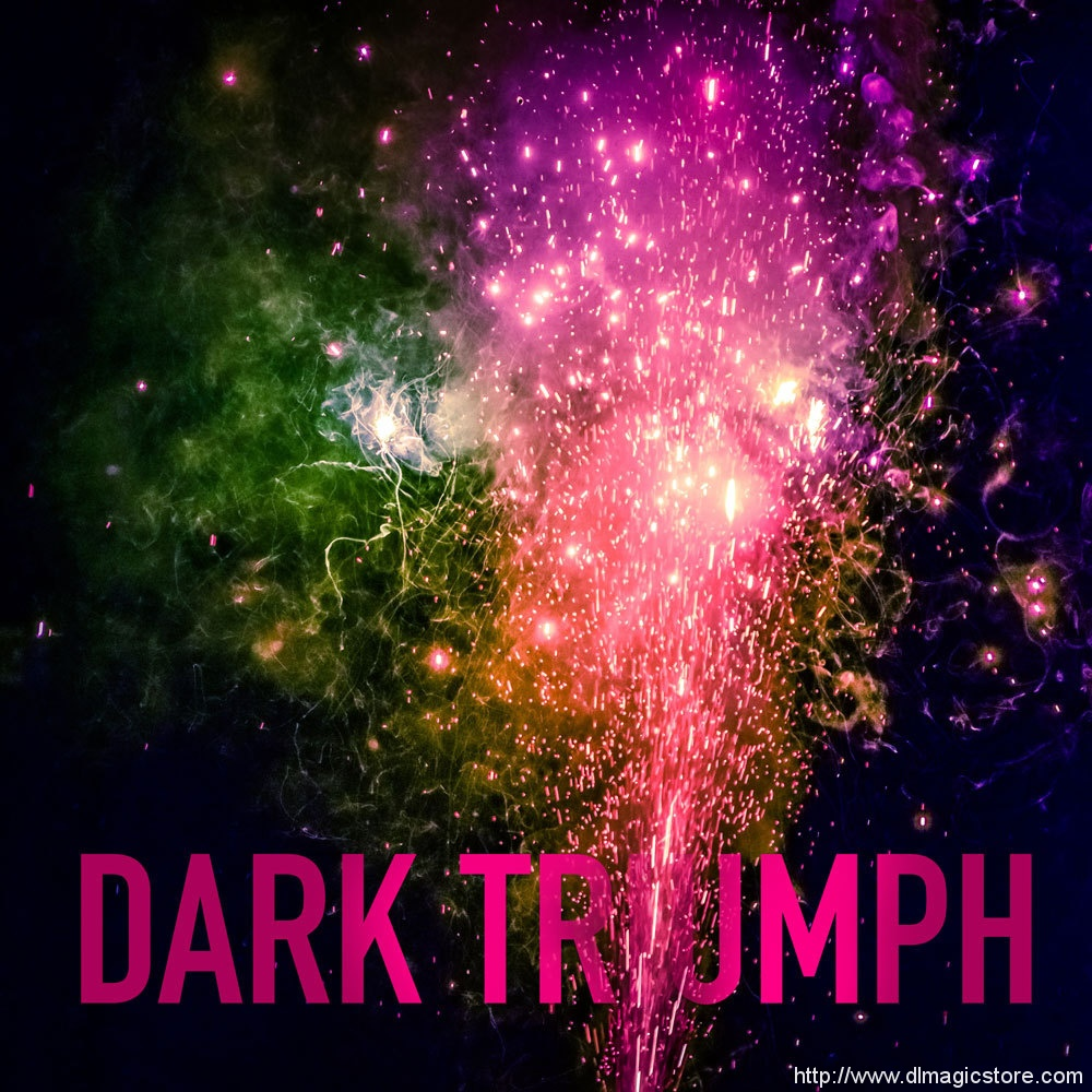 Dark Triumph by Nathan Kranzo (Instant Download)
