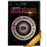 Darkwave ESP Kit by Adam Cooper (Gimmick Not Included)