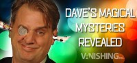 Daves Magical Mysteries Revealed by David Williamson