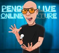 The Magic Crasher: David Bonfadini LIVE (Penguin LIVE)