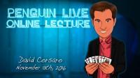 David Corsaro LIVE (Penguin LIVE)