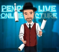 David Kaplan LIVE (Penguin LIVE)