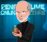 David Parr LIVE (Penguin LIVE)