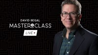 David Regal - Masterclass Live - Minggu 1
