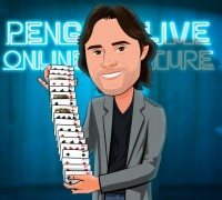 David Stone LIVE (Penguin LIVE)
