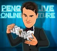David Williamson LIVE (Penguin LIVE)
