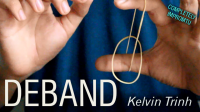 Deband by Kelvin Trinh (Instant Download)
