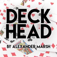 Deck Head by Alexander Marsh