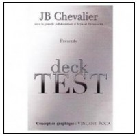 Deck Test by by JB Chevalier