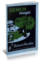 Demon Magic by Robert Harbin