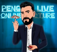 Derek Ostovani LIVE (Penguin LIVE)