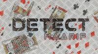 Detect by Maarif