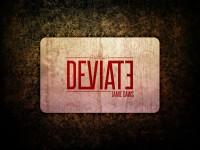 Deviate by Jamie Daws (Instant Download)