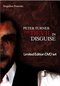 Devil In Disguise By Peter Turner