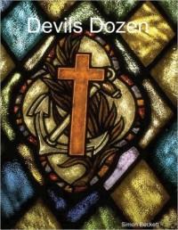 Devils Dozen by Simon Beckett