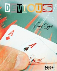 Devious by Vinny Sagoo (Neo Magic)