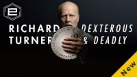 Dexterous & Deadly by Richard Turner