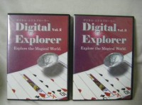 Digital Explorer – Explore the Magical World (Vol 2 + Vol 3)