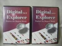 Digital Explorer – Explore the Magical World (Vol 2 + Vol 3)