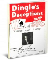 Dingle's Deceptions by Harry Lorayne