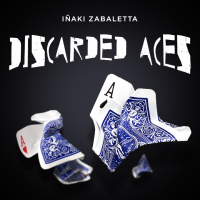Discarded Aces by Inaki Zabaletta (Instant Download)