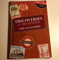 Discoveries and Deceptions by John Guastaferro
