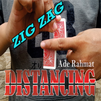 Distancing by Ade Rahma