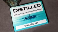 Distilled Book by Ryan Matney