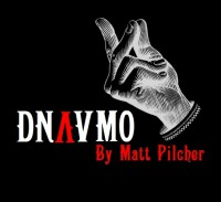Dnavmo by Matt Pilcher