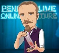 Doc Docherty LIVE (Penguin LIVE)