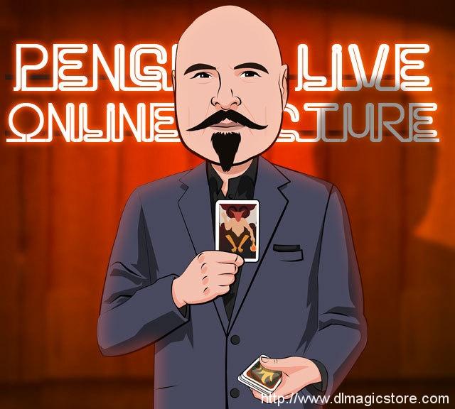 Docc Hilford LIVE 2 (Penguin LIVE)