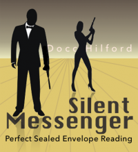 Docc Hilford - Silent Messenger